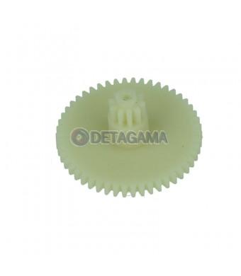 Шестерня резиновая EGK-100