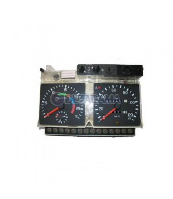 Tахограф EGK-100 после ремонта