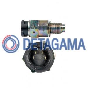Датчик индукционный 2159-50 L=25 мм