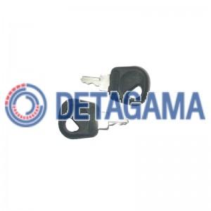 Ключ EGK-100