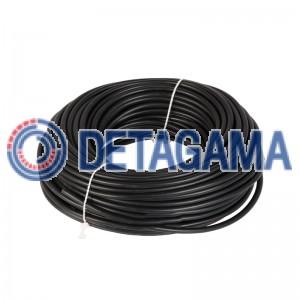 кабель черный