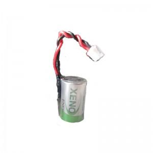 батарейка 1381