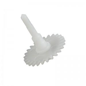Шестерня привода одометра пластиковая EGK-100
